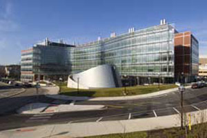 U of M Biomedical Science Research Building