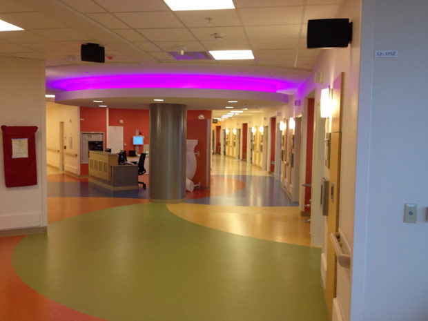 U of M Mott Hospital - image 1