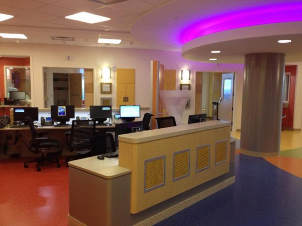 U of M Mott Hospital - image 2